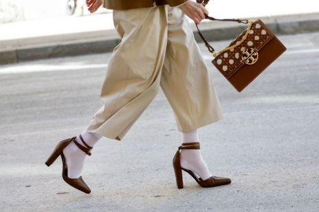 Trendy na wiosnę-lato 2021: najodważniejsze modele butów, które będą modne w tym sezonie