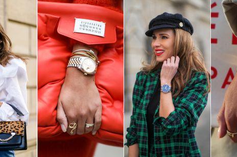 Moda 2021: Zegarek - co wybrać?
