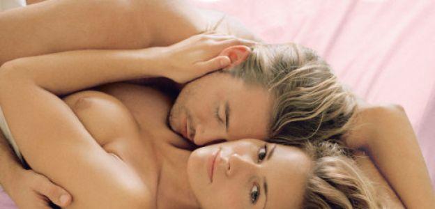 Kobiecy masaż orgazm