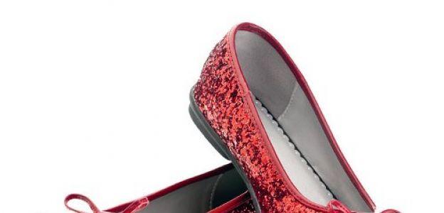 sennik dostać męskie buty w prezencie
