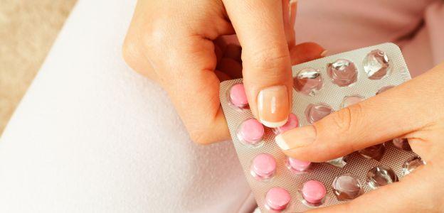 Antykoncepcja nie w sieci aptek Dr Optima