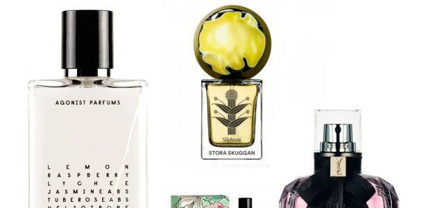 Niszowe perfumy wiosna 2017