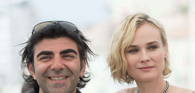 """Diane Kruger """"In the fade"""""""
