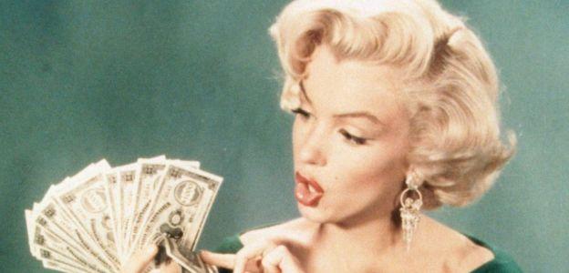 Nie bój się pieniędzy