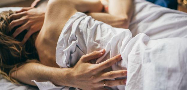 Najlepsze pozycje seksualne dla par