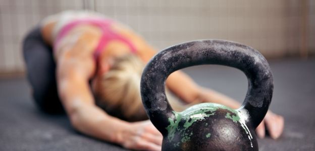 Sport w chorobach tarczycy: trening siłowy