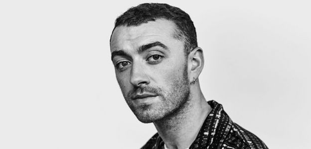 Sam Smith na Orange Warsaw Festival 2018