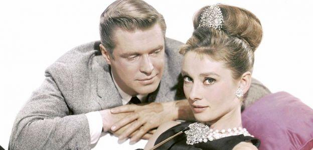 Audrey Hepburn i Hubert de Givenchy
