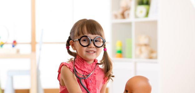 Choroby wieku przedszkolnego