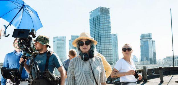 Polskie reżyserki w świecie filmu