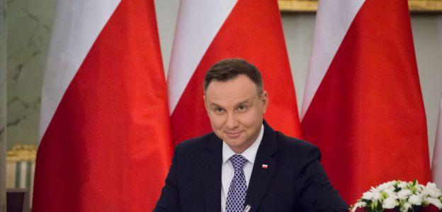 Andrzej Duda podpisał ustawę 24 marca nowe święto państwowe