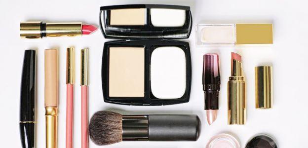 Promocja Rossman 55% na kosmetyki do makijażu