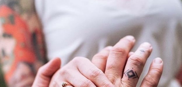 Tatuaże Damskie 2018 Nowe Trendy Kobietapl