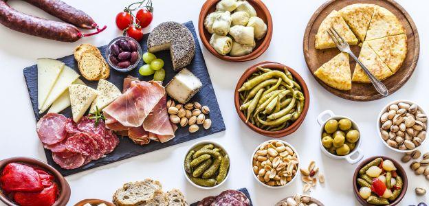 Kuchnia hiszpańska: przystawki, mięso i pyszne sery