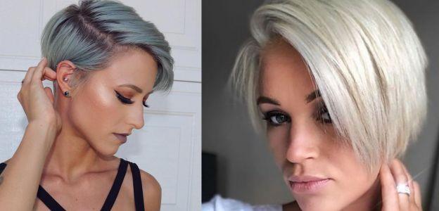 Włosy I Fryzury Najlepsze Trendy Wiosna 2018 Kobietapl
