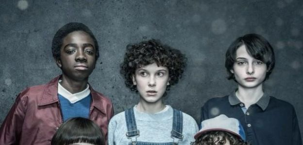 Stranger Things 3: kiedy nowy sezon?