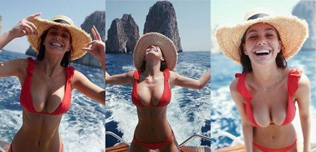 Camila Morrone jak wygląda nowa dziewczyna Leonardo DiCaprio?