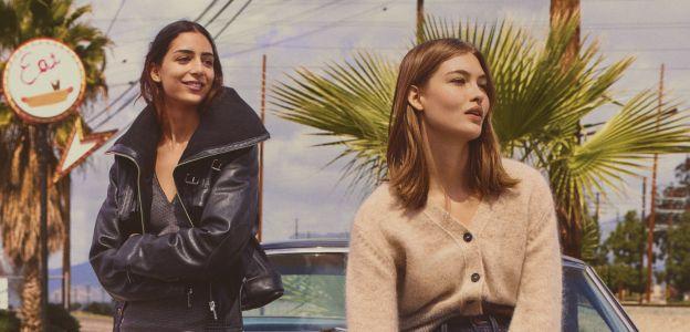 Nowa kolekcja H&M jesień 2018