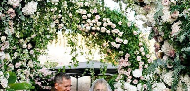 Chiara Ferragni - tak wyglądał ślub jednej z najbardziej znanych blogerek na świecie
