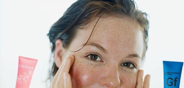 Krem do twarzy - najlepsze propozycje na jesień