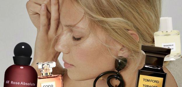 TOP 10: najpiękniejsze zapachy na jesień