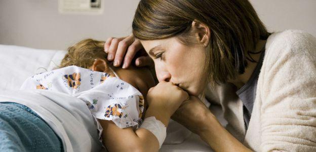 Ile kosztuje noc w szpitalu z dzieckiem?