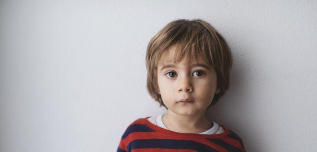 Dzieci dyskryminowane w PKP
