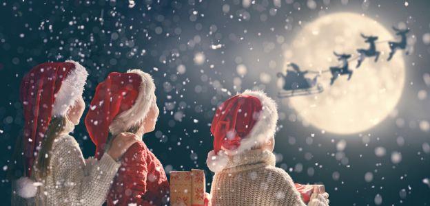 zbiórka prezentów dla dzieci z domów dziecka