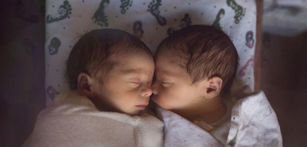 Pierwszy taki poród na świecie