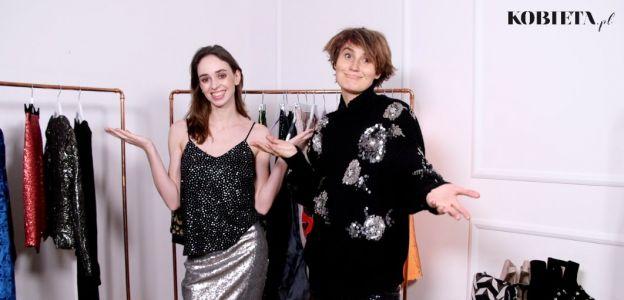 Sukienki na Sylwestra 2018: jak się modnie ubrać na Sylwestra?