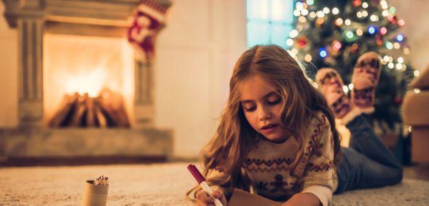 Napisała list do zmarłego ojca i dostała odpowiedź!