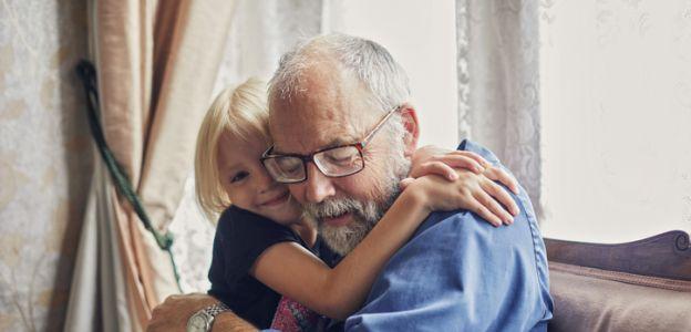 W Kanadzie połączono dom dziecka i dom spokojnej starości