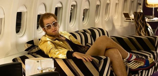 """Elton John, """"Rocketman"""""""