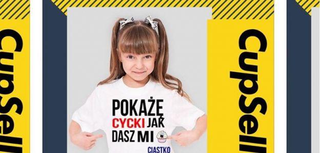 Reklama Cupsell.pl na Facebooku