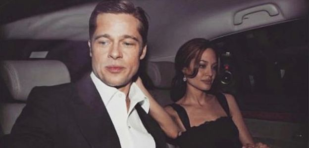 Angelina Jolie i Brad Pitt oficjalnie rozwiedzeni