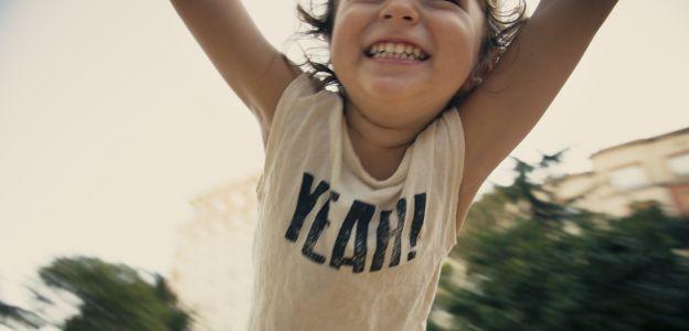 Jak wychować szczęśliwe dziecko? Ten wpis jednej z mam daje do myślenia