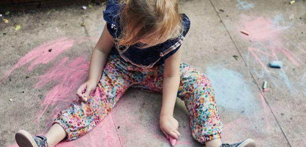 WHO: nowe zalecenia dla dzieci poniżej 5. roku życia