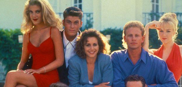 """Beverly Hills 90210"" powraca"