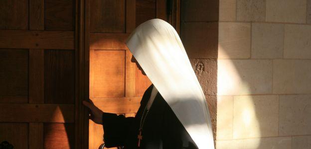 Papież o nadużyciach wobec zakonnic