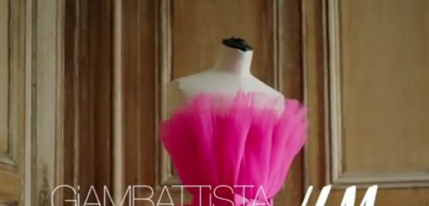Giambattista Valli x H&M: to najpiękniejsza współpraca sieciówki z luksusowym domem mody!