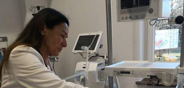 Najnowocześniejsza klinika onkologii dziecięcej w kraju zamknie jeden z oddziałów? Wciąż brakuje rąk do pracy
