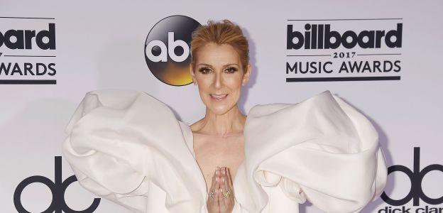 Celine Dion nagrała nowy utwór Flying on my own