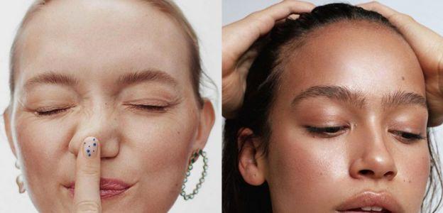 Makijaż na lato, czyli jak przetrwać upały