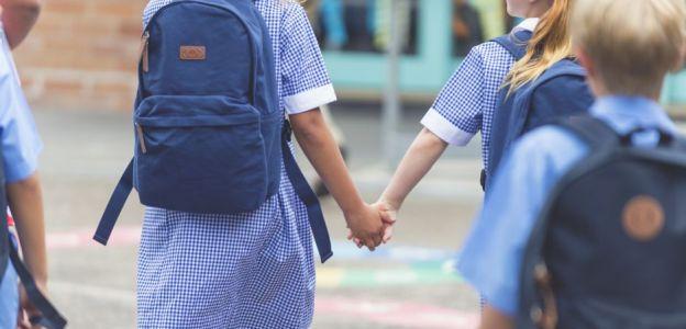 """Minister edukacji: """"Kilkuletnie dzieci uczy się masturbacji, to jest chore"""""""
