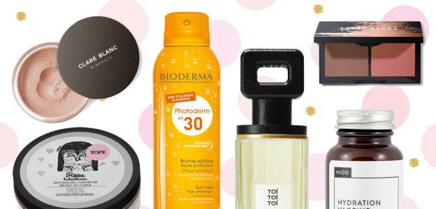 Nowości kosmetyczne czerwca – te produkty musicie wypróbować!