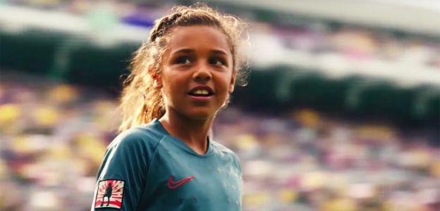 Ta reklama Nike to ważna wiadomość dla wszystkich kobiet