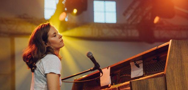 Women's Voices: Hania Rani, pianistka i kompozytorka {WIDEO]