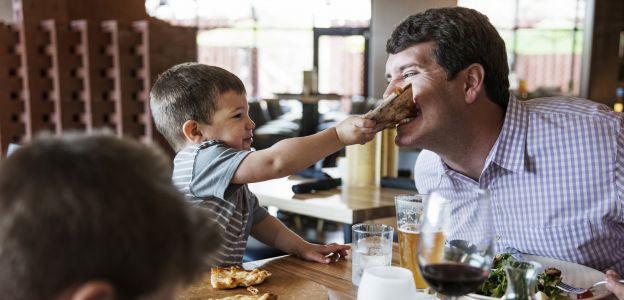 Restauracja zakazała wstępu dzieciom