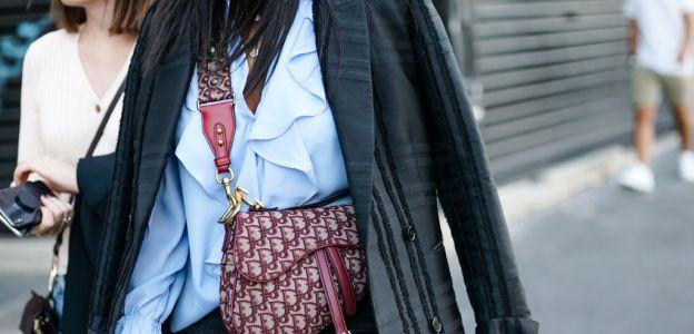 Marynarka na jesień: trendy moda jesień 2019