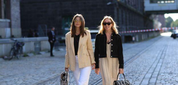 Trendy moda jesień 2019: kurtki
